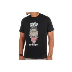 LE RAP C'EST MIEUX MAINTENANT Tee Shirt Joey Starr Noir