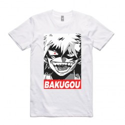 Bakugou Anime T Shirt