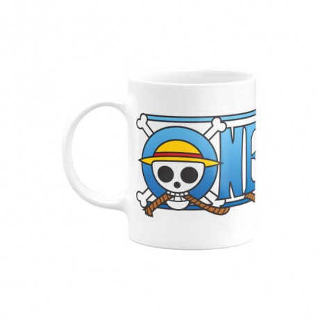 Mug One Piece Anime