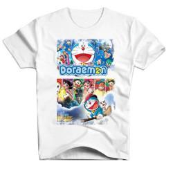 T-shirt DORAEMON