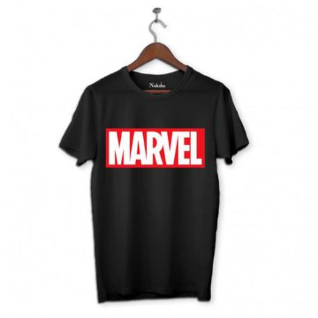 T-shirt Fashion Marvel