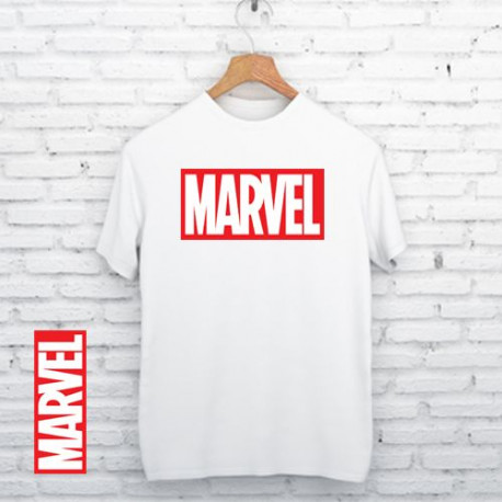 T-shirt Fashion Marvel Comics