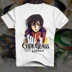T-Shirt Code Geass