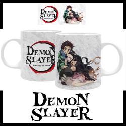 Mug Demon Slayer