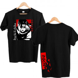 T-Shirt UCHIHA ITACHI COLLECTION 2022