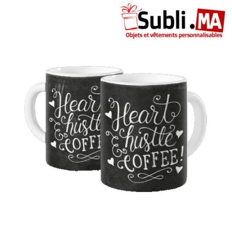 MUG BUVEUR DE CAFÉ