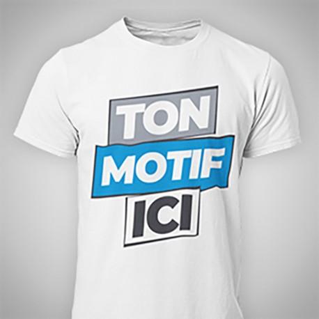 Besoin de T-shirts personnalisés ?