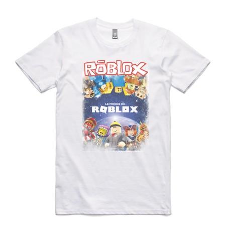 T-Shirt Roblox